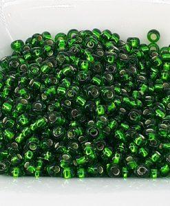 Grønn 57120 preciosa 10/0
