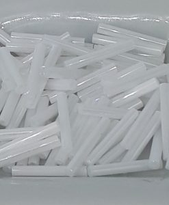 12mm hvit perlemor 121-A25