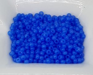 Blå preciosa 32010. Historisk farge