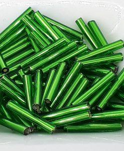 Grønn 27 metallisk 12 mm