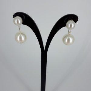 Nikkelfrie, hengende perler