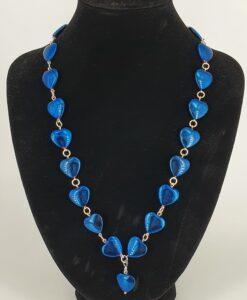 Blåbysmykkene collie