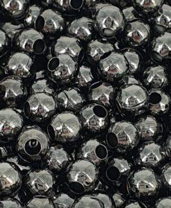 4mm jernkuler, koks
