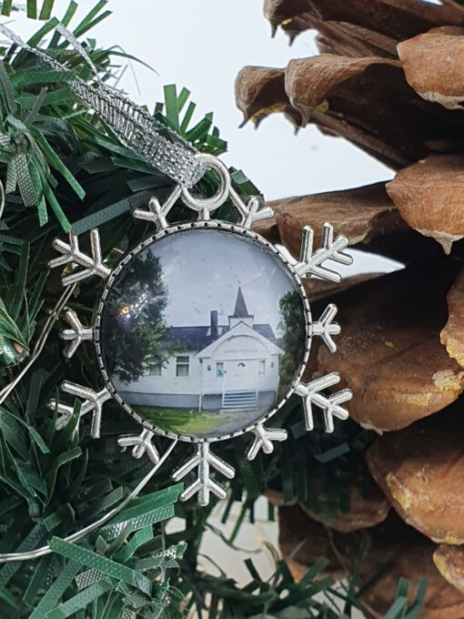 Advent kirken, Bø i Vesterålen