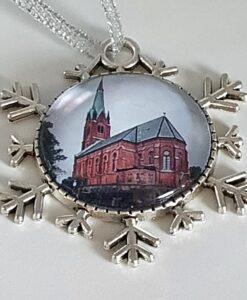 Uranienborg Kirke, Oslo