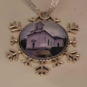 Immanuels Kirke, Halden