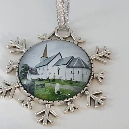 Alstadhaug kirke, Levanger