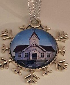 Hafslund kirke, Sarpsborg