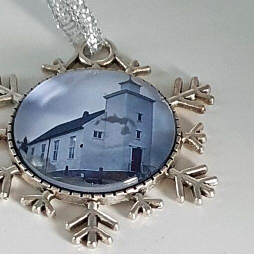Falnes kirke, Karmøy