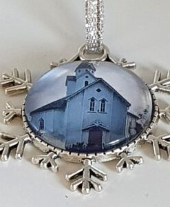 Skåre Kirke, Haugesund