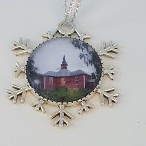 Dolstad kirke, Mosjøen, Vefsen