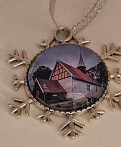 Ingedal Kirke, Sarpsborg