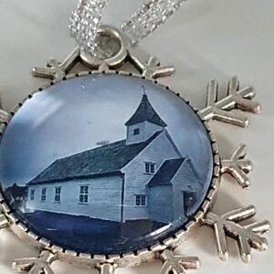 Åkra gamle kirke