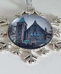 Frogner Kirke, Oslo