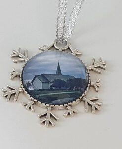 Nordheim kirke