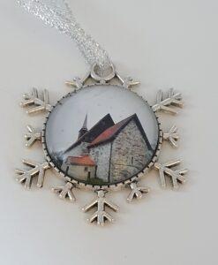 Stiklestad kirke, Trøndelag